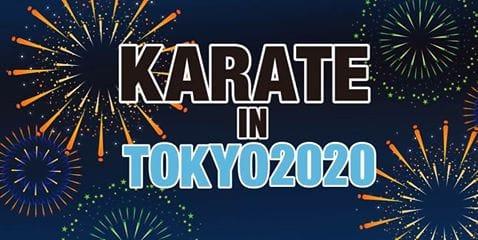 Karate Over 4 Jaar Definitief Op Programma Olympische Spelen